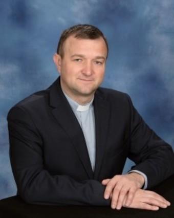 Father Maleszyk Mieczyslaw